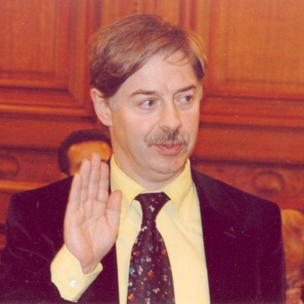 Carlo serment 2007 3